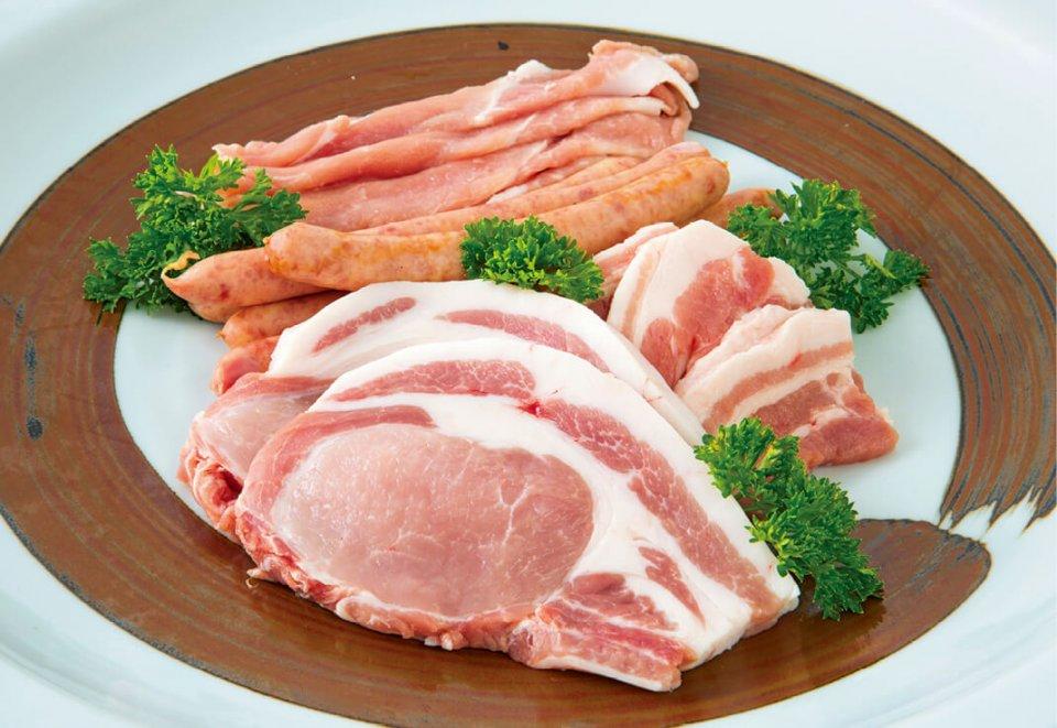 瑞浪が誇るブランド肉豚「瑞浪ボーノポーク」