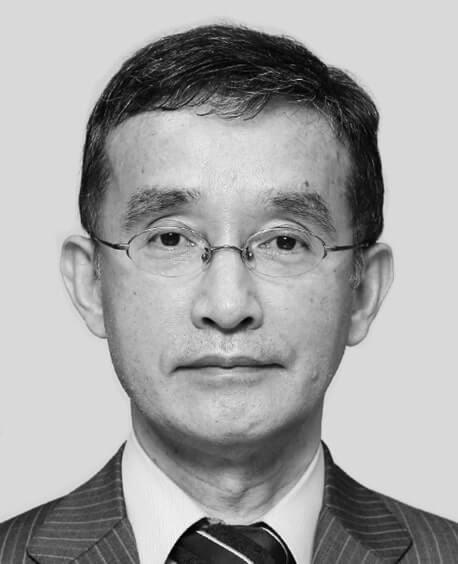 時事通信社 常務取締役 中村 恒夫