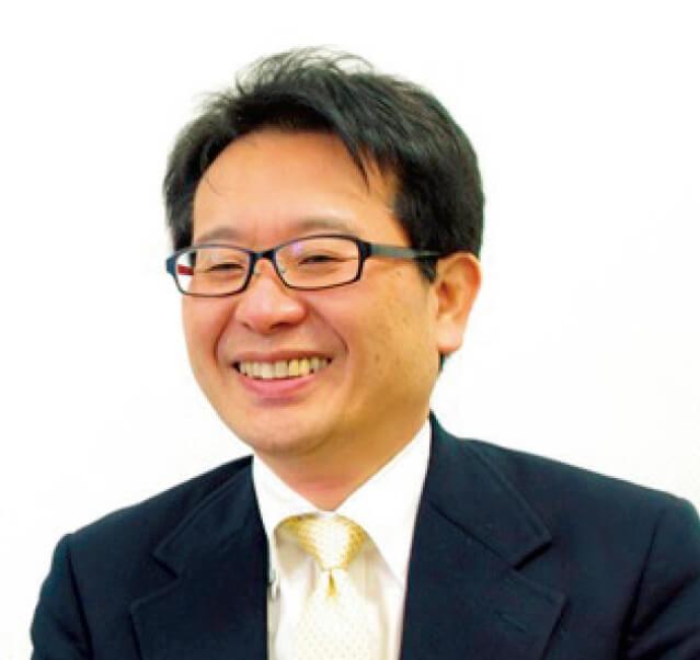諸冨和馬社長は大手タイヤメーカーの開発部門で材料設計に携わった後、種商に入社。16年より現職