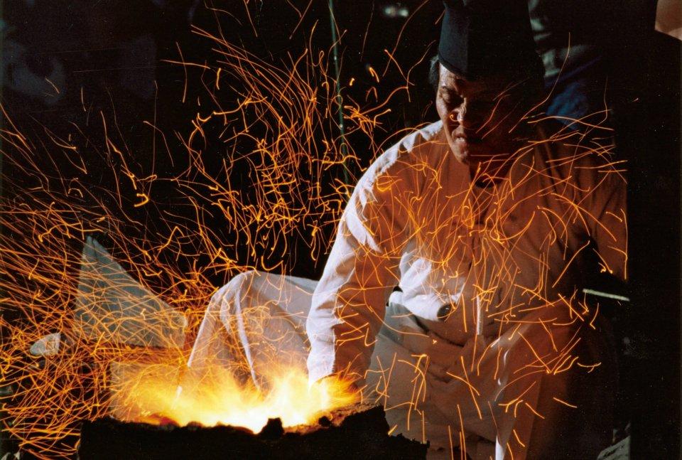 越前打刃物:刃物産地として、昭和54(1979)年に全国で初めて国の伝統的工芸品に指定された
