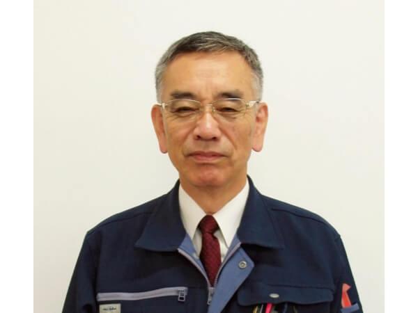 海老原達郎社長は2017年9月、独自構造の受注・工程管理システムの融合を図り、新システムの稼働を決断、同社のIT化を主導した