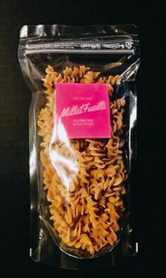 雑穀フジッリ