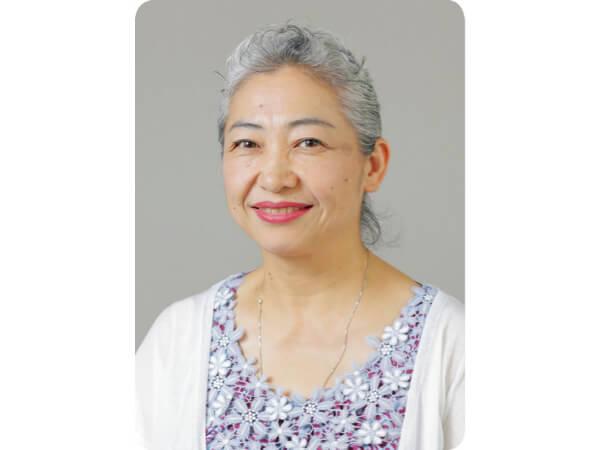株式会社洗心 代表取締役 露木里恵(つゆき・りえ)