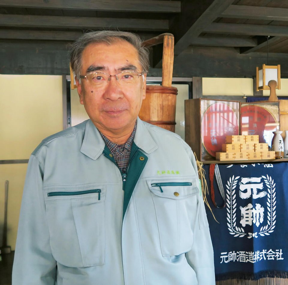 倉都さんは倉吉商工会議所の会頭を務めて4期目になる。「地域の活性化という地方都市の課題に商工会議所として取り組んでいます」