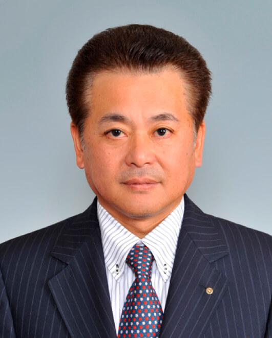 「鉄道は世界中にあります。今後も積極的に海外の仕事を受注したい」と語る弘中善昭社長
