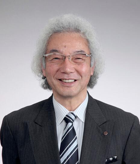 「今年で会津若松商工会議所は創立80周年。生産性向上のための技術革新を進める地元企業の支援制度を策定していきます」と語る渋川恵男会頭