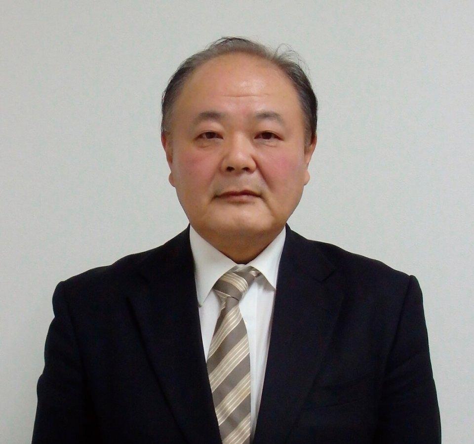名古屋市にあるマイクロリンクの久野尚博社長。同社では「IoT GO導入工場の見学会」を実施、HP(https://www.microlink.co.jp/)で日程を公表している