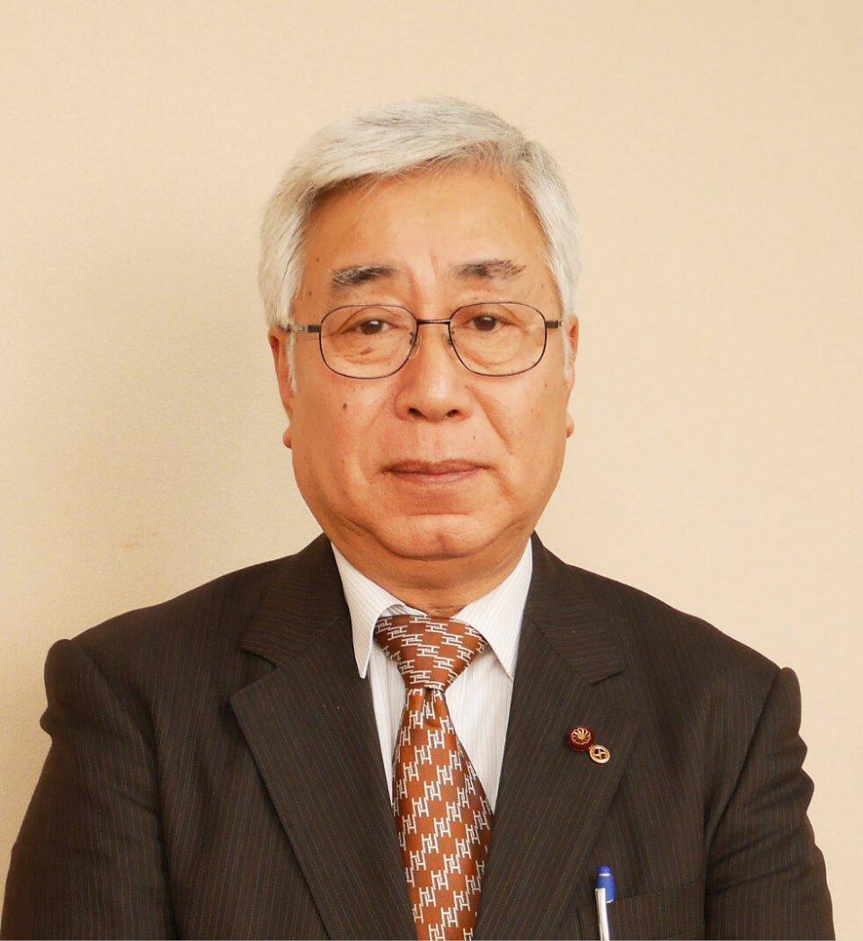 牛深商工会議所 会頭 益田 政昭 氏