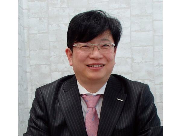 内海和浩社長の経営手腕の評価は高く、18年広島県中小企業家同友会福山支部「