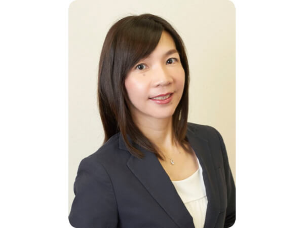 一般社団法人ヘルスケアマネジメント協会 代表理事 振本 恵子(ふりもと・けいこ)