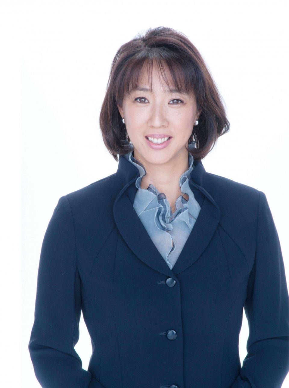 「2021年の東京オリ・パラが成功できたら、日本のみならず‶世界みんなの成功〟といえるでしょう」