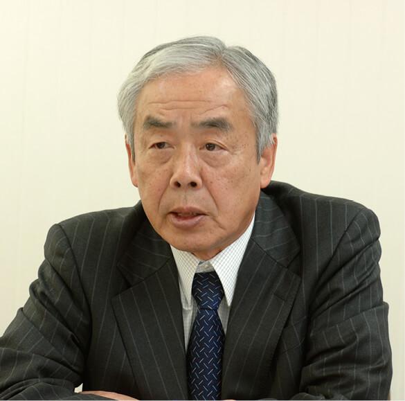児玉正藏さんは高崎商工会議所の第17代会頭も務める。「小島彌平が第5代を務めたのをはじめ、代々会頭を務めさせていただいています」
