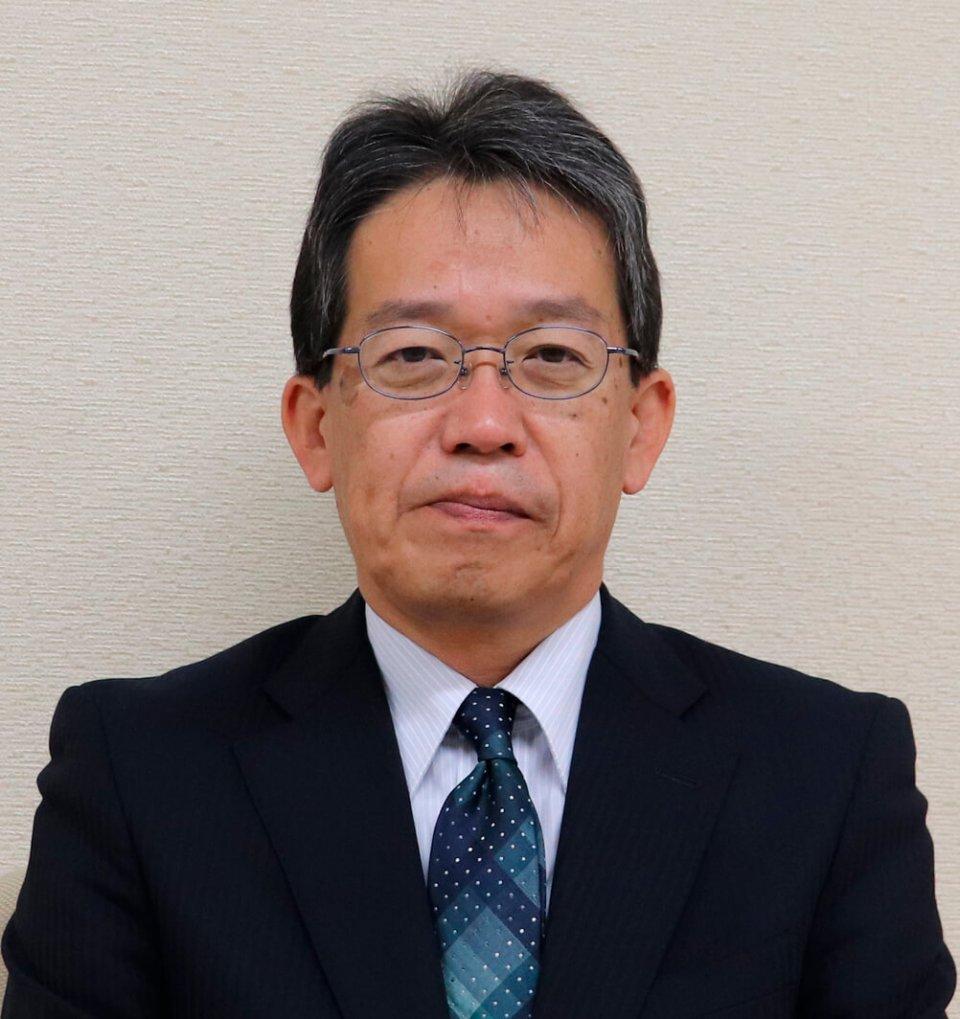 札幌商工会議所理事・事務局長の西田史明さん