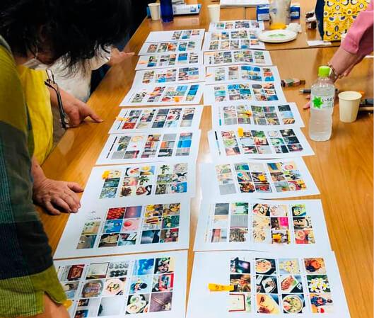 宇和島の魅力を伝える写真や動画が多数投稿された