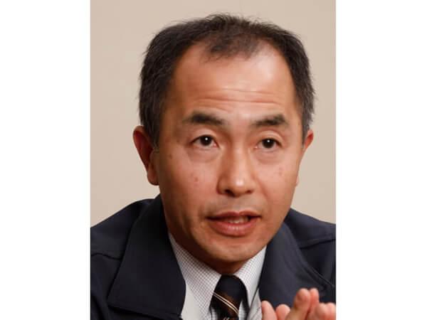日本設計工業の名倉慎太郎社長は、自社の働き方改革、社員のスキル向上にも熱心。社内には「ロボットクラブ」という技術者を育成するプロジェクトもある
