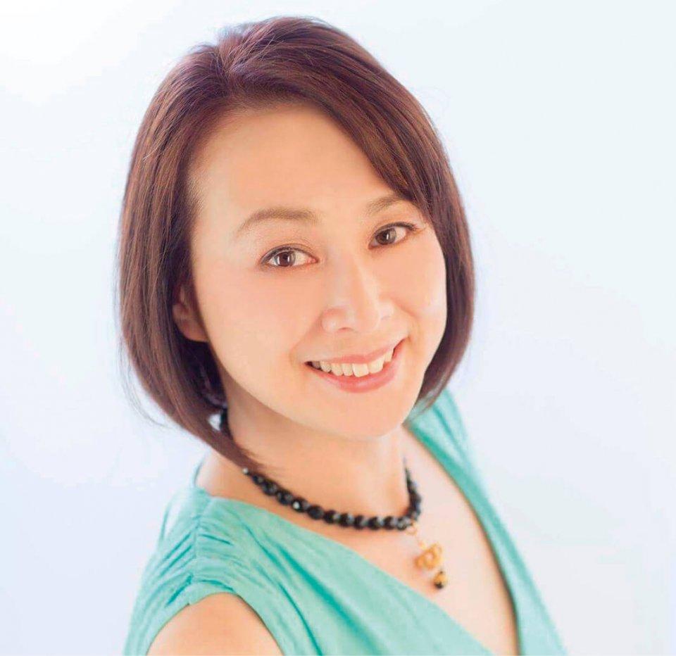 代表の恵良賀子さん
