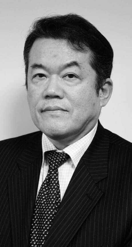 常葉大学 経営学部教授 山本隆三氏