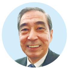 販路開拓を担当する元百貨店バイヤーの武藤成昭コーディネーター