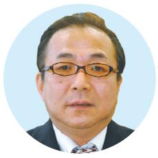 復興を担当する佐藤充昭部長