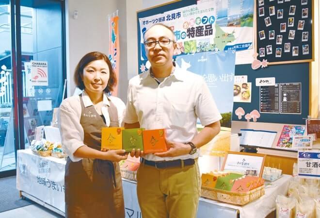 香川出身の創業者からこだわりの麺づくりを受け継ぐ津村社長