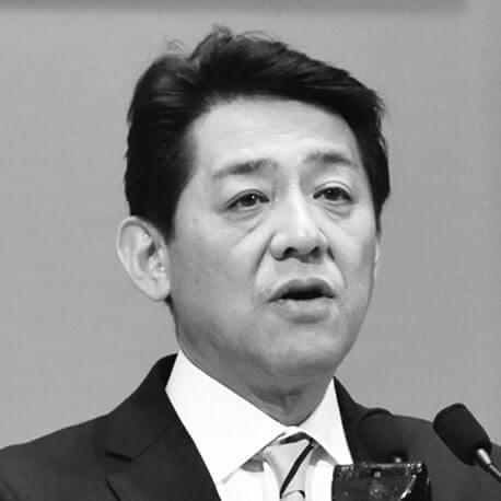 松村祥史経済産業副大臣