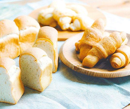 低糖質パン各種