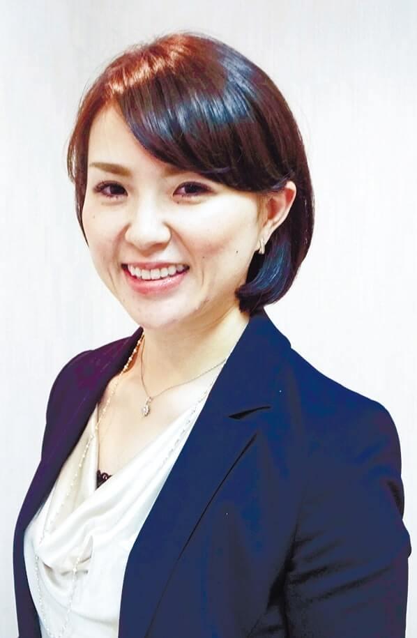 代表取締役の南まゆ子氏