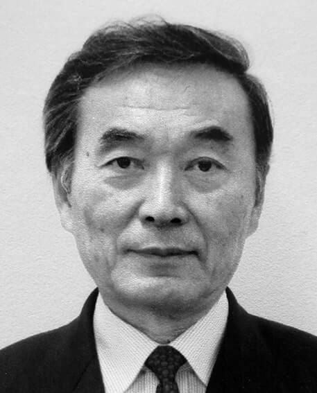 政治経済社会研究所 代表 中山 文麿